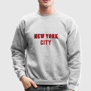 NEW YORK CITY Netflix T-shirt - Crewneck Sweatshirt
