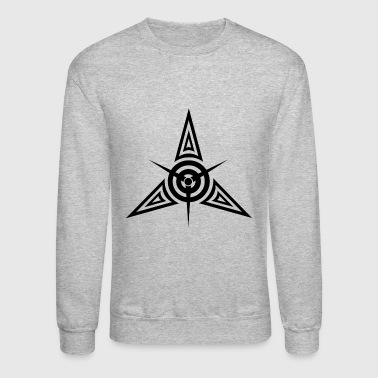 Geometry - Crewneck Sweatshirt