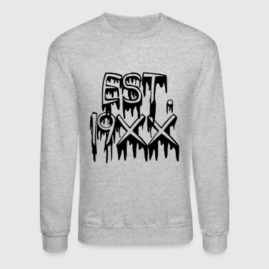 Established Blood - Crewneck Sweatshirt
