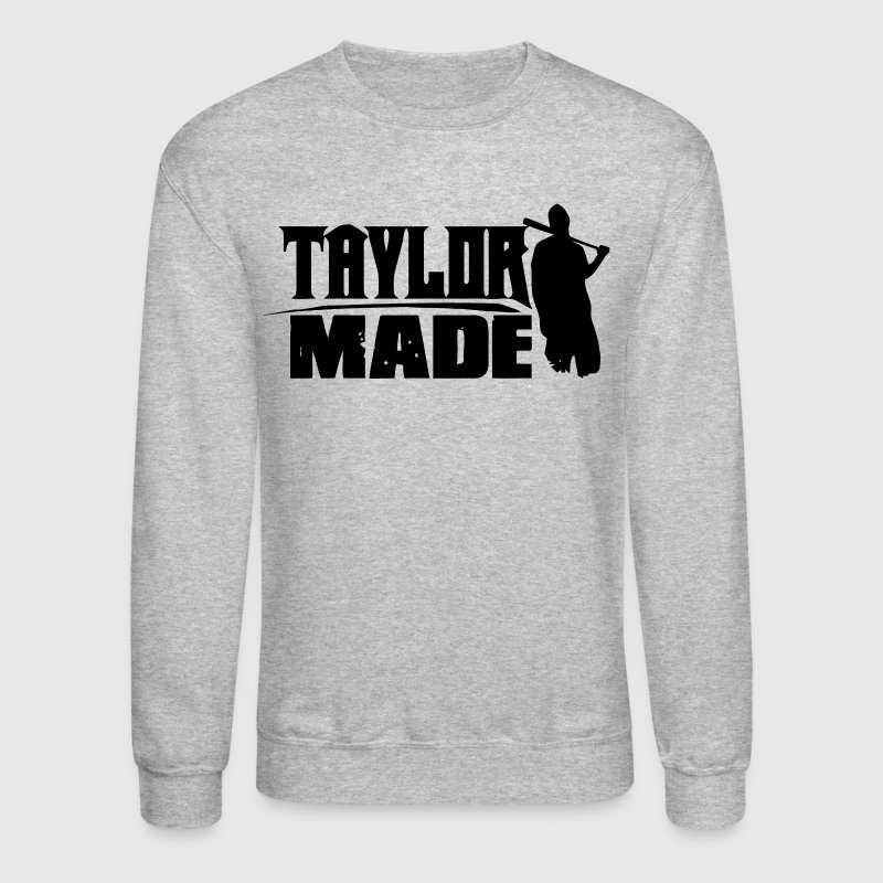 Taylor Made - Crewneck Sweatshirt