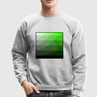 Green - Crewneck Sweatshirt