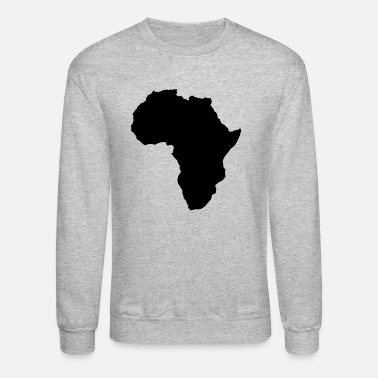 South Africa AFRICA  - Crewneck Sweatshirt