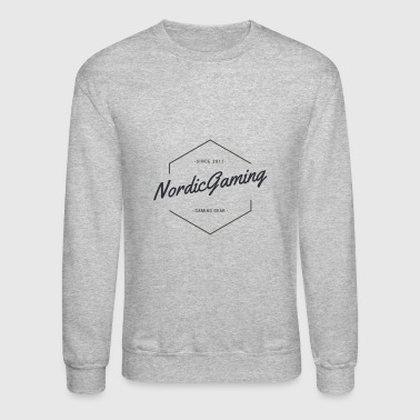 Nordic Gaming - Crewneck Sweatshirt