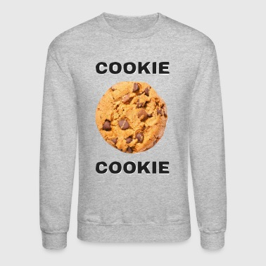 COOKIE COOKIE - Crewneck Sweatshirt