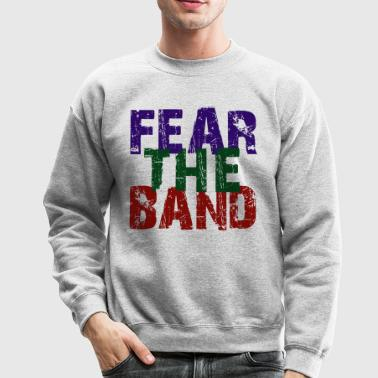 FearTheBand copy - Copy - Crewneck Sweatshirt