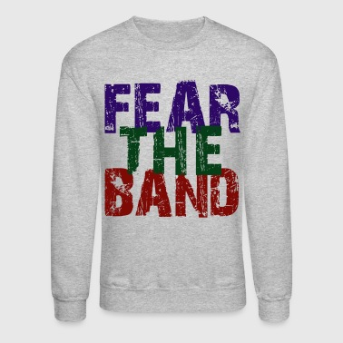 Copy FearTheBand copy - Copy - Crewneck Sweatshirt