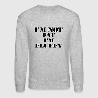 Fluffy - Crewneck Sweatshirt