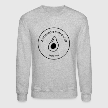 Avocado 'Fan Club' - Crewneck Sweatshirt