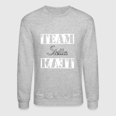 Team Stella - Crewneck Sweatshirt