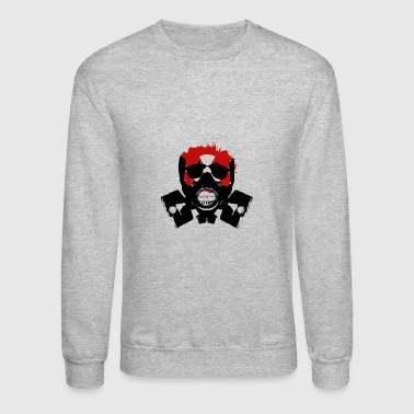 Isolated - Crewneck Sweatshirt