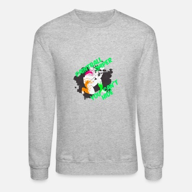Paintball Paintball - Crewneck Sweatshirt