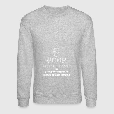 Table Top RPG - Crewneck Sweatshirt
