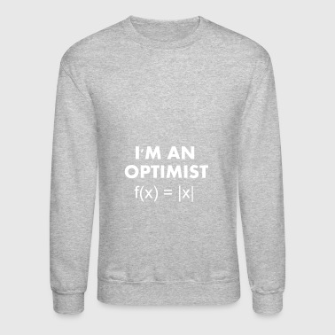 Math Nerd Teacher Engineer Present Gift - Crewneck Sweatshirt