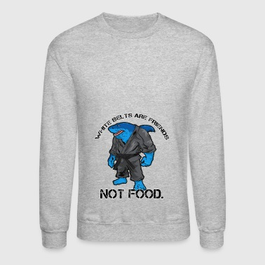 sHARK jUDO - Crewneck Sweatshirt
