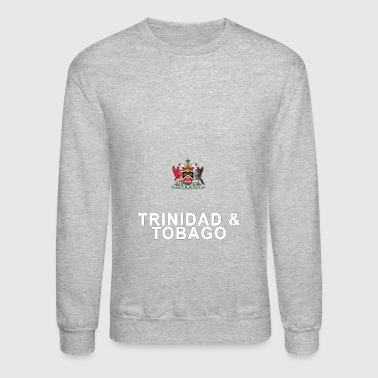 trinidad and tobago sport - Crewneck Sweatshirt