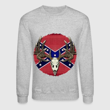 Rebel Buck - Crewneck Sweatshirt
