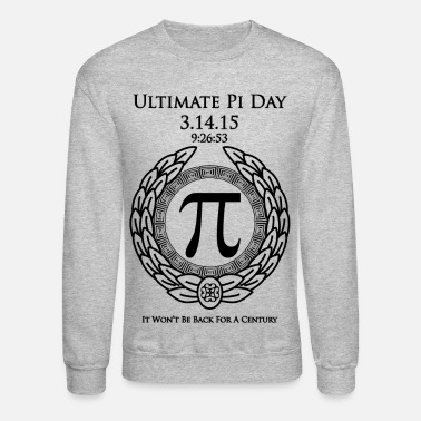 Pi Day Ultimate Pi Day 3.14.15 9:26:53 BTXT Kids Hoody - Crewneck Sweatshirt