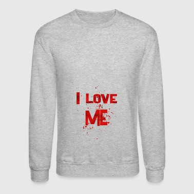 I Love Me 2 - Crewneck Sweatshirt