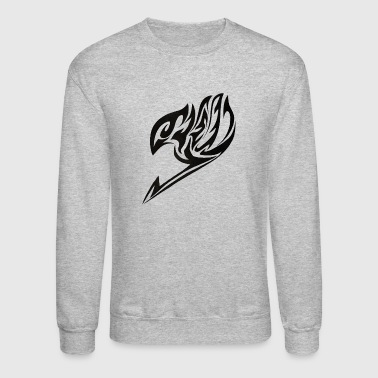 fairy tail anime - Crewneck Sweatshirt