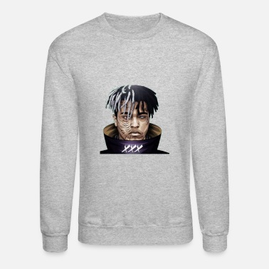 Mask Ski Mask The Slump God Playboi Carti - Crewneck Sweatshirt