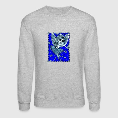 Fairy in a Frame - Crewneck Sweatshirt