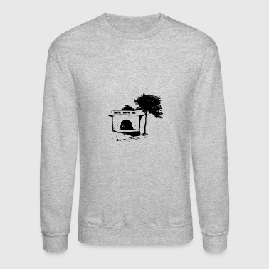 villagers - Crewneck Sweatshirt