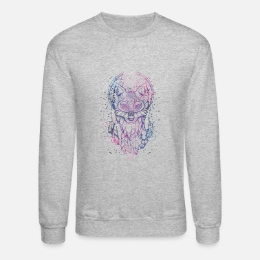 Dream Catcher Husky Dream catcher - Crewneck Sweatshirt