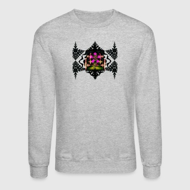 Belly Dancer - Crewneck Sweatshirt