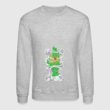 Smoking - Crewneck Sweatshirt