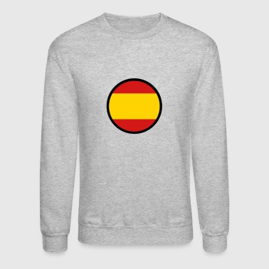 Marked By Spain - Crewneck Sweatshirt