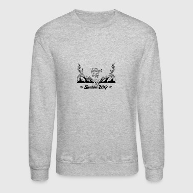 Tobiass Tribe - Crewneck Sweatshirt