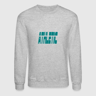 athletic - Crewneck Sweatshirt
