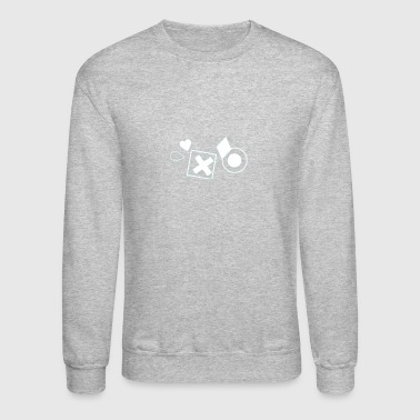 Shaped - Crewneck Sweatshirt