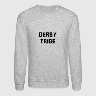 Derby Tribe - Crewneck Sweatshirt