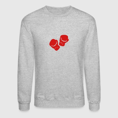 boxing glove - Crewneck Sweatshirt