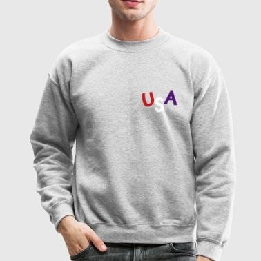 USA1 - Crewneck Sweatshirt