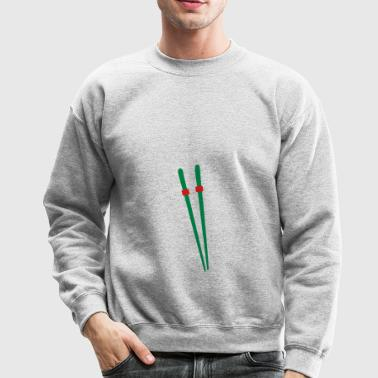 chopsticks - Crewneck Sweatshirt