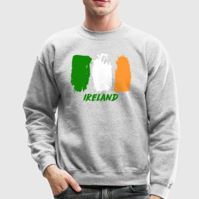 ireland design - Crewneck Sweatshirt