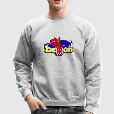 Dodge Demon - Crewneck Sweatshirt
