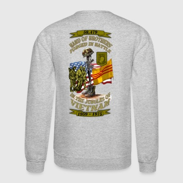 Field_Cross BAND OF BROTH - Crewneck Sweatshirt