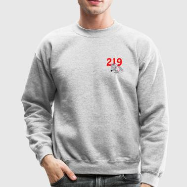 Region Rat - Crewneck Sweatshirt