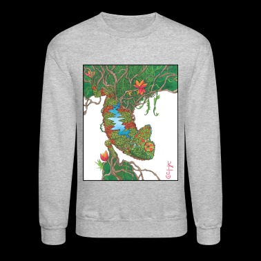 Growth - Crewneck Sweatshirt