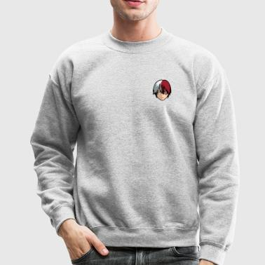 Pockethead Shoto - Crewneck Sweatshirt