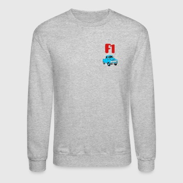 Ford F1 Pickup - Crewneck Sweatshirt