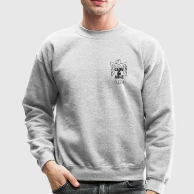 No Angel - Crewneck Sweatshirt
