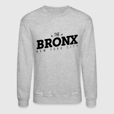 The Bronx Music - Crewneck Sweatshirt