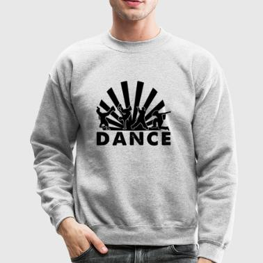 Breakdance Player Shirt - Crewneck Sweatshirt