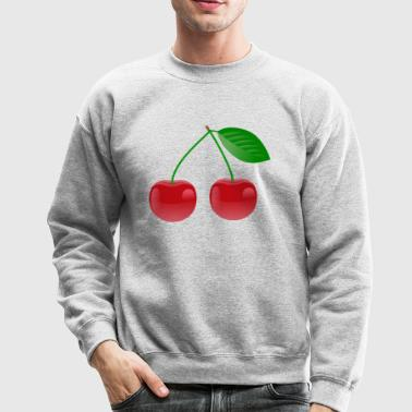 Cherry - Crewneck Sweatshirt