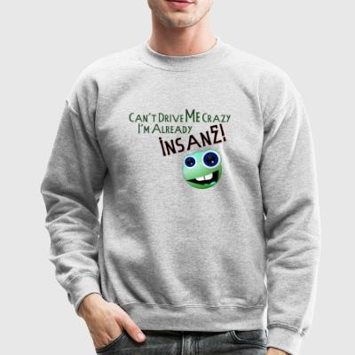 Totally Bonkers - Crewneck Sweatshirt