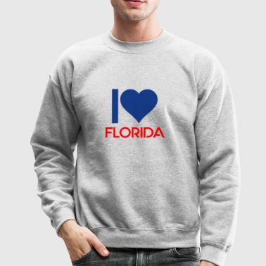 Florida - Crewneck Sweatshirt